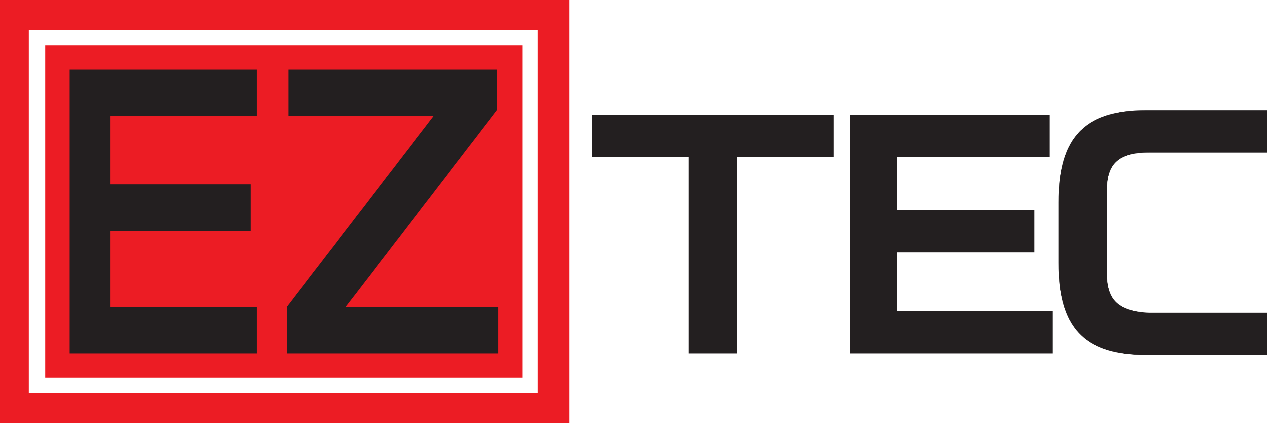 EZTEC Logo.