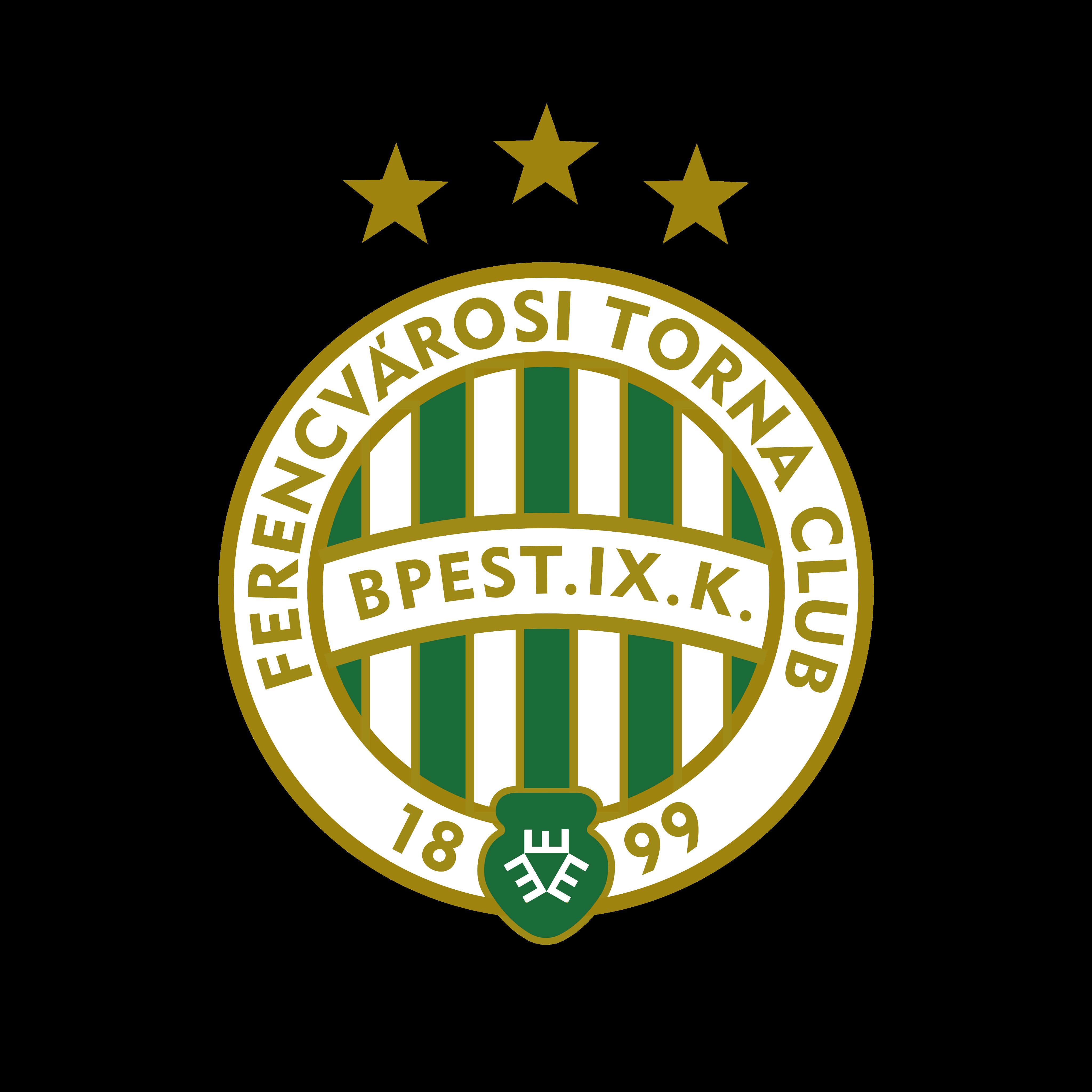 ferencvarosi torna club logo 0 - Ferencvárosi Torna Club Logo