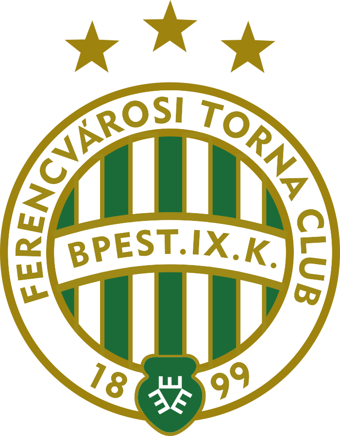 ferencvarosi torna club logo 4 - Ferencvárosi Torna Club Logo