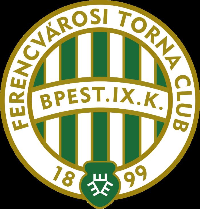 ferencvarosi torna club logo 5 - Ferencvárosi Torna Club Logo