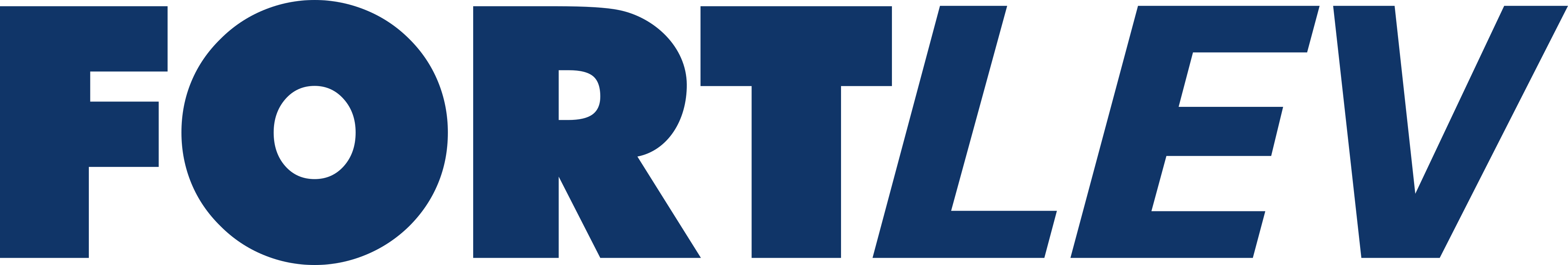 fortlev logo - Fortlev Logo