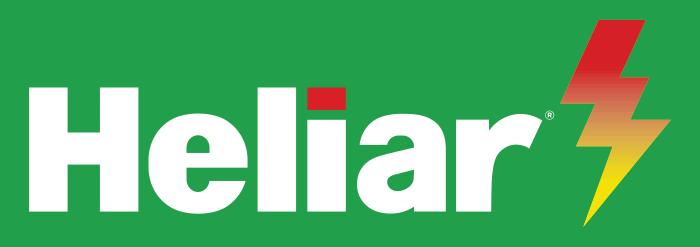 Heliar Logo.