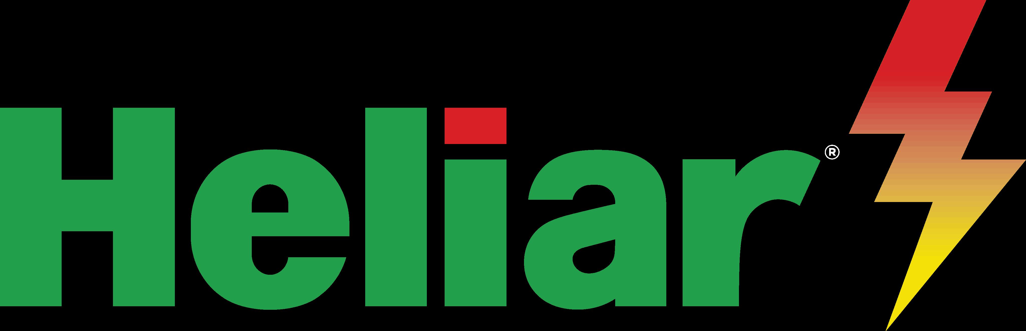 heliar logo - Heliar Logo