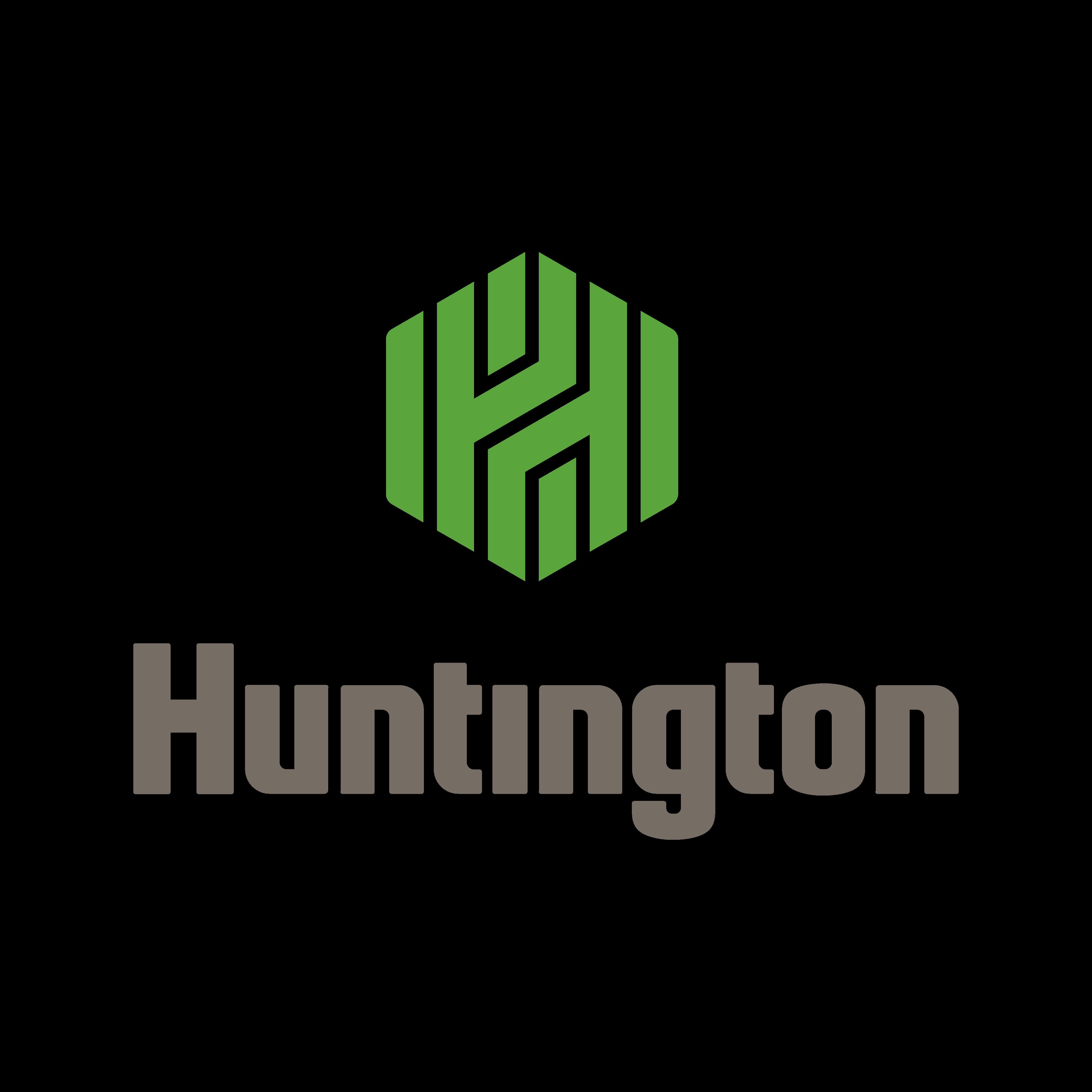 huntington bank logo 0 - Huntington Bank Logo