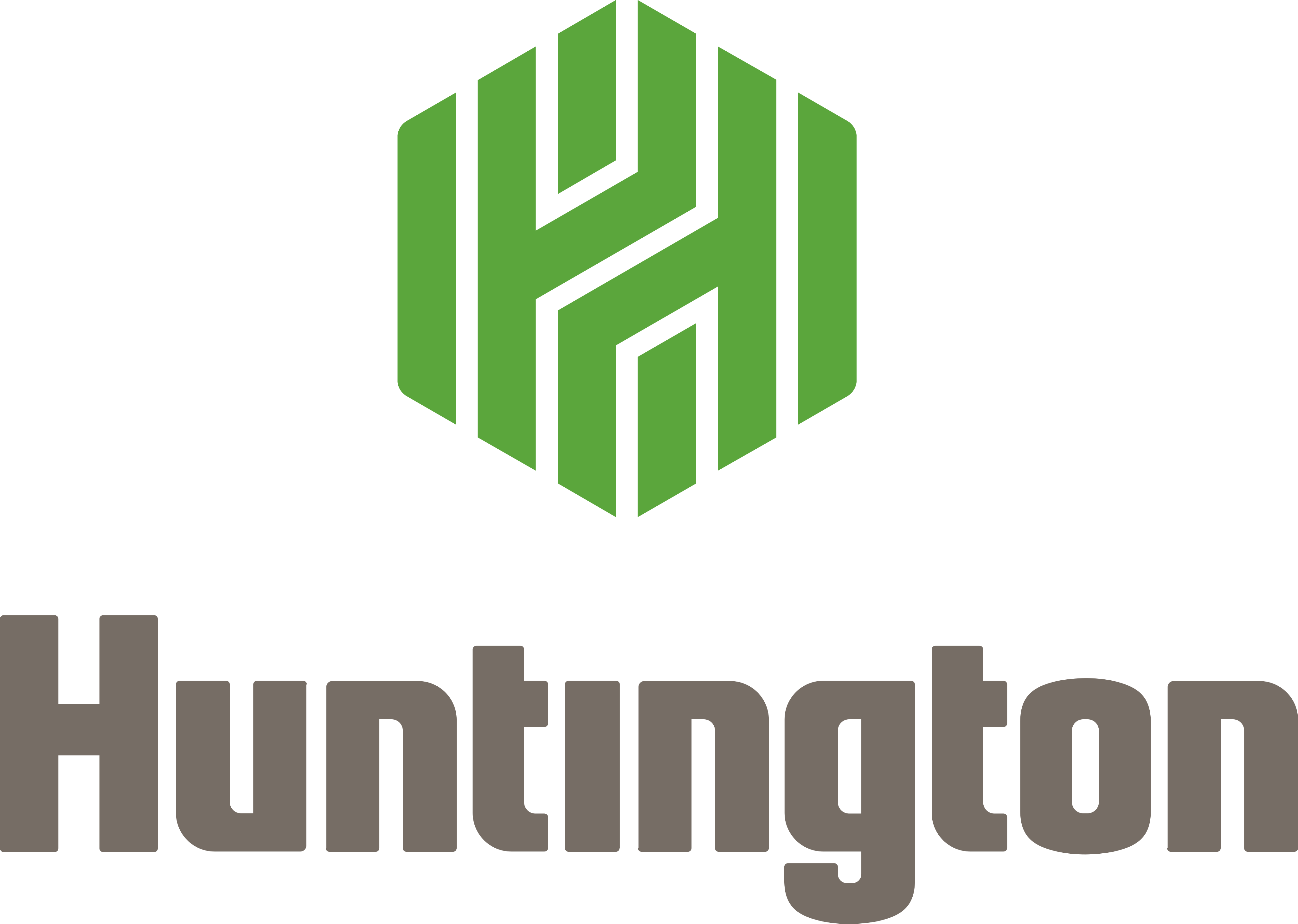 huntington bank logo 1 - Huntington Bank Logo
