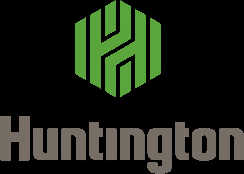 huntington bank logo 3 - Huntington Bank Logo