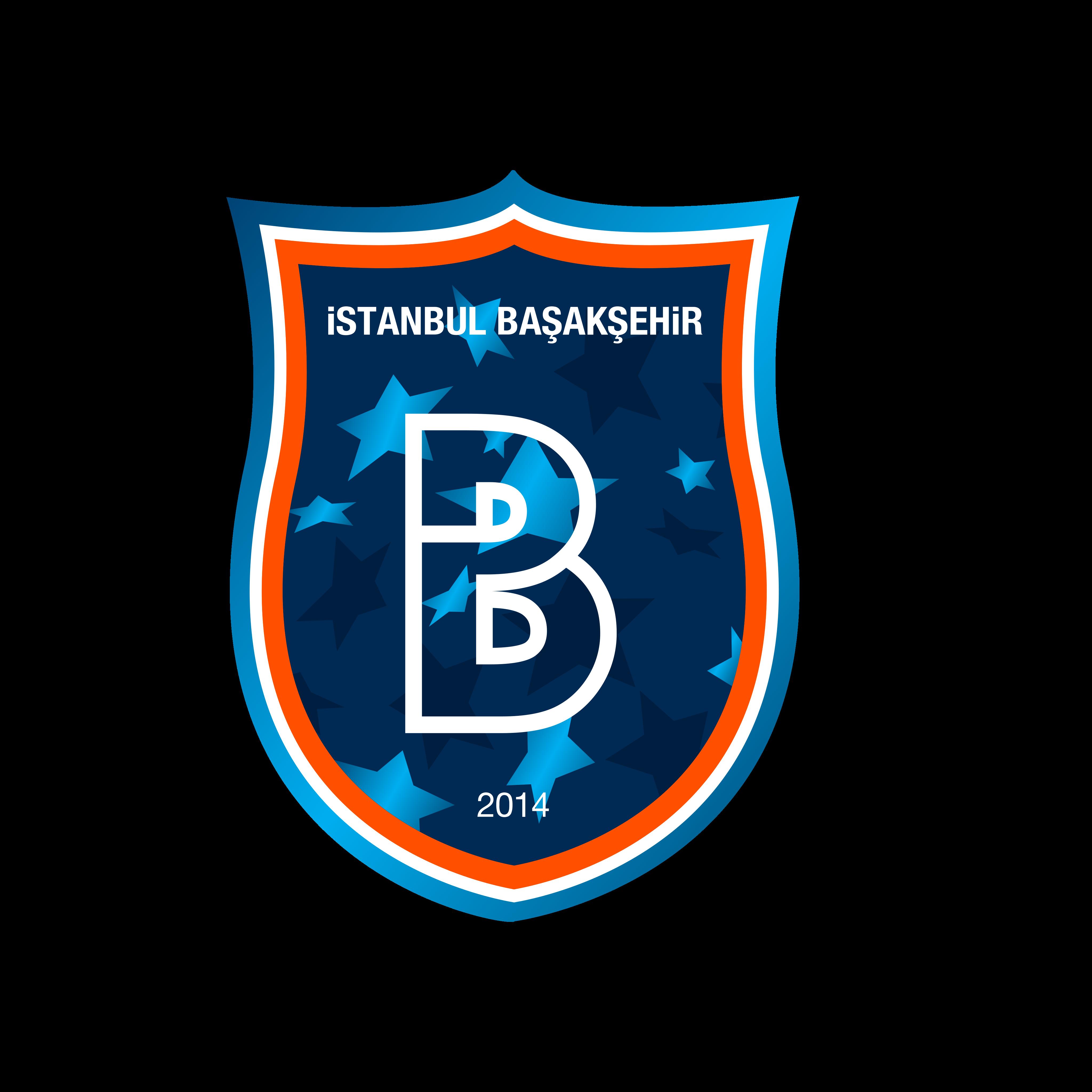 istanbul basaksehir logo 0 - Istanbul Basaksehir FC Logo