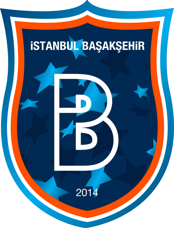 istanbul basaksehir logo 1 - Istanbul Basaksehir FC Logo