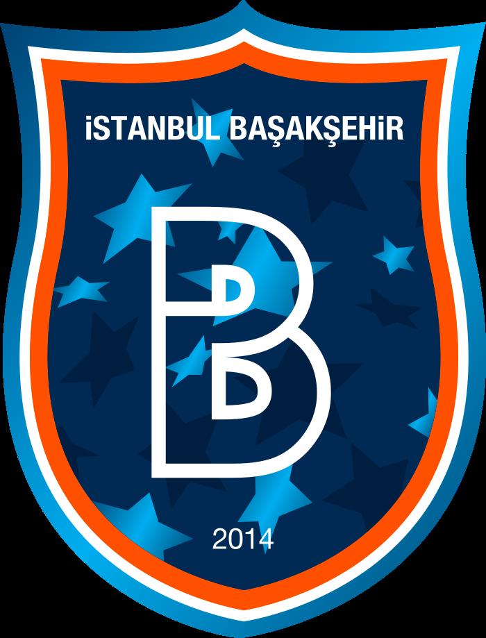 istanbul basaksehir logo 3 - Istanbul Basaksehir FC Logo