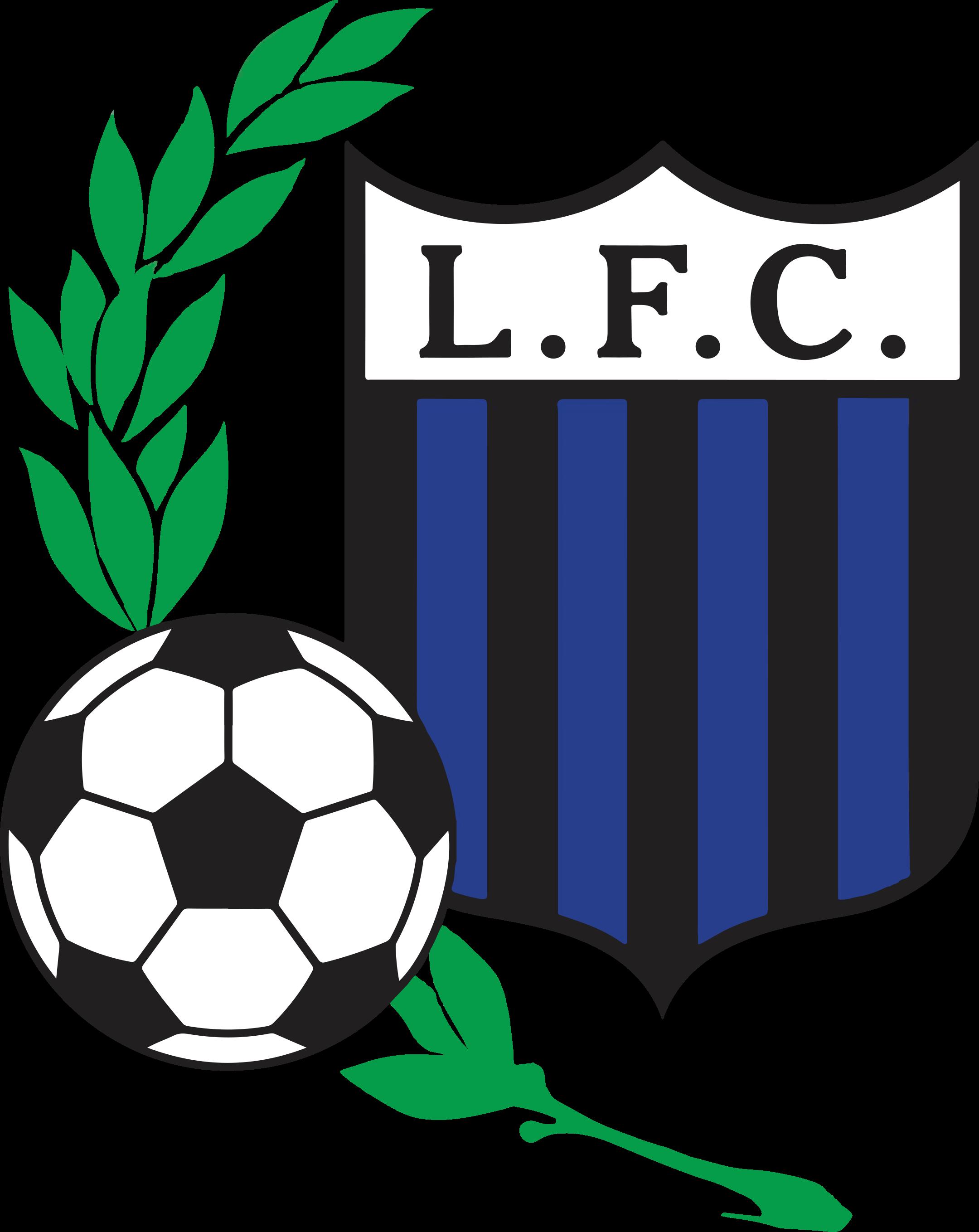 liverpool fc uruguai logo 1 - Liverpool FC (Uruguay) - Logo