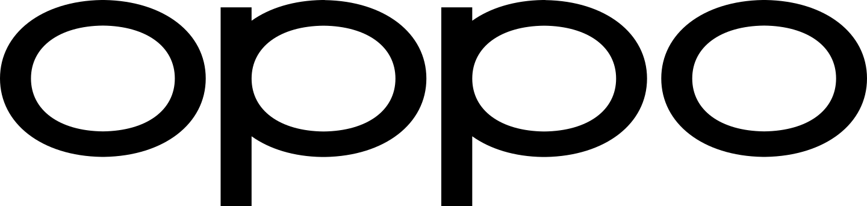 oppo logo 2 - OPPO Logo