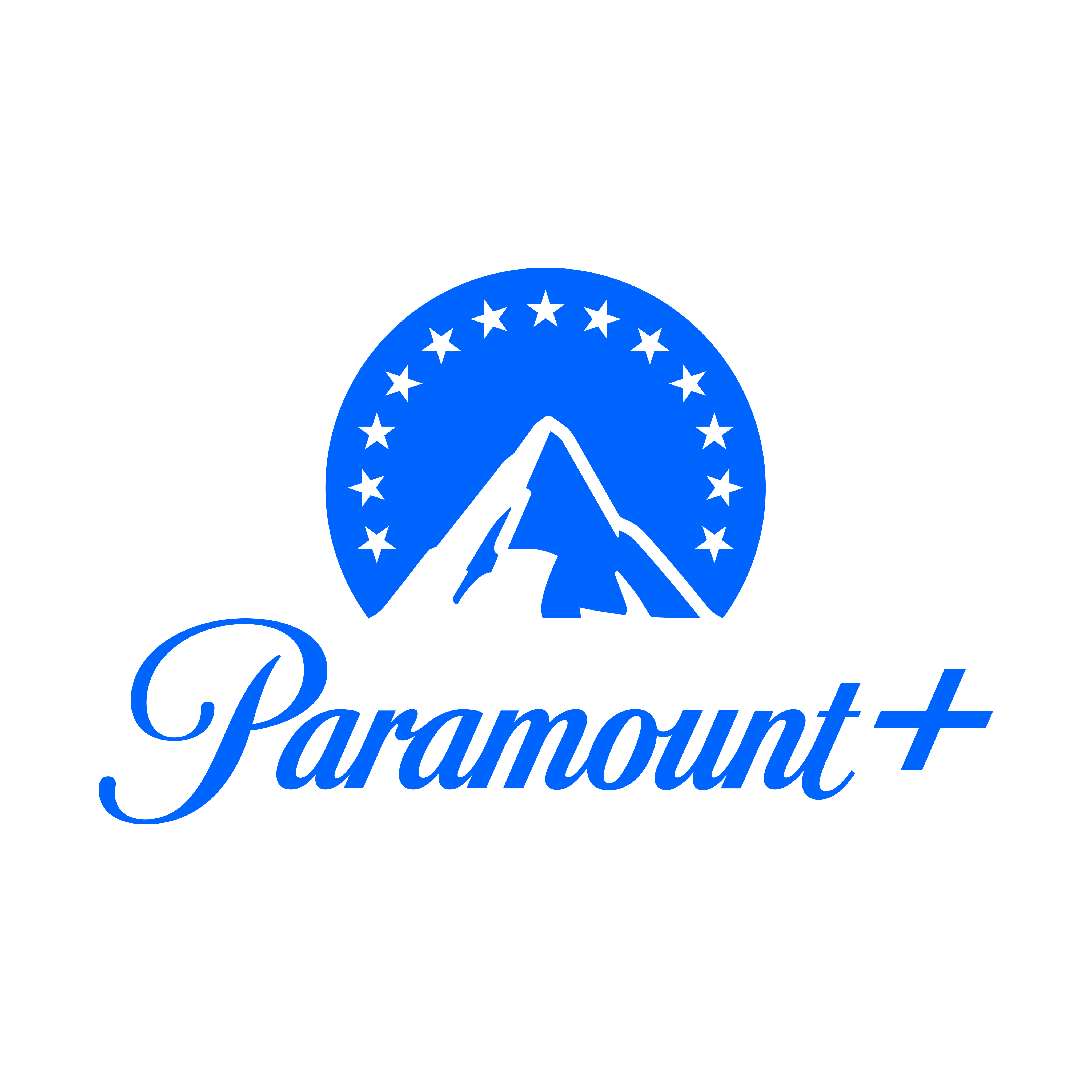 paramount plus logo 0 - Paramount+ Logo