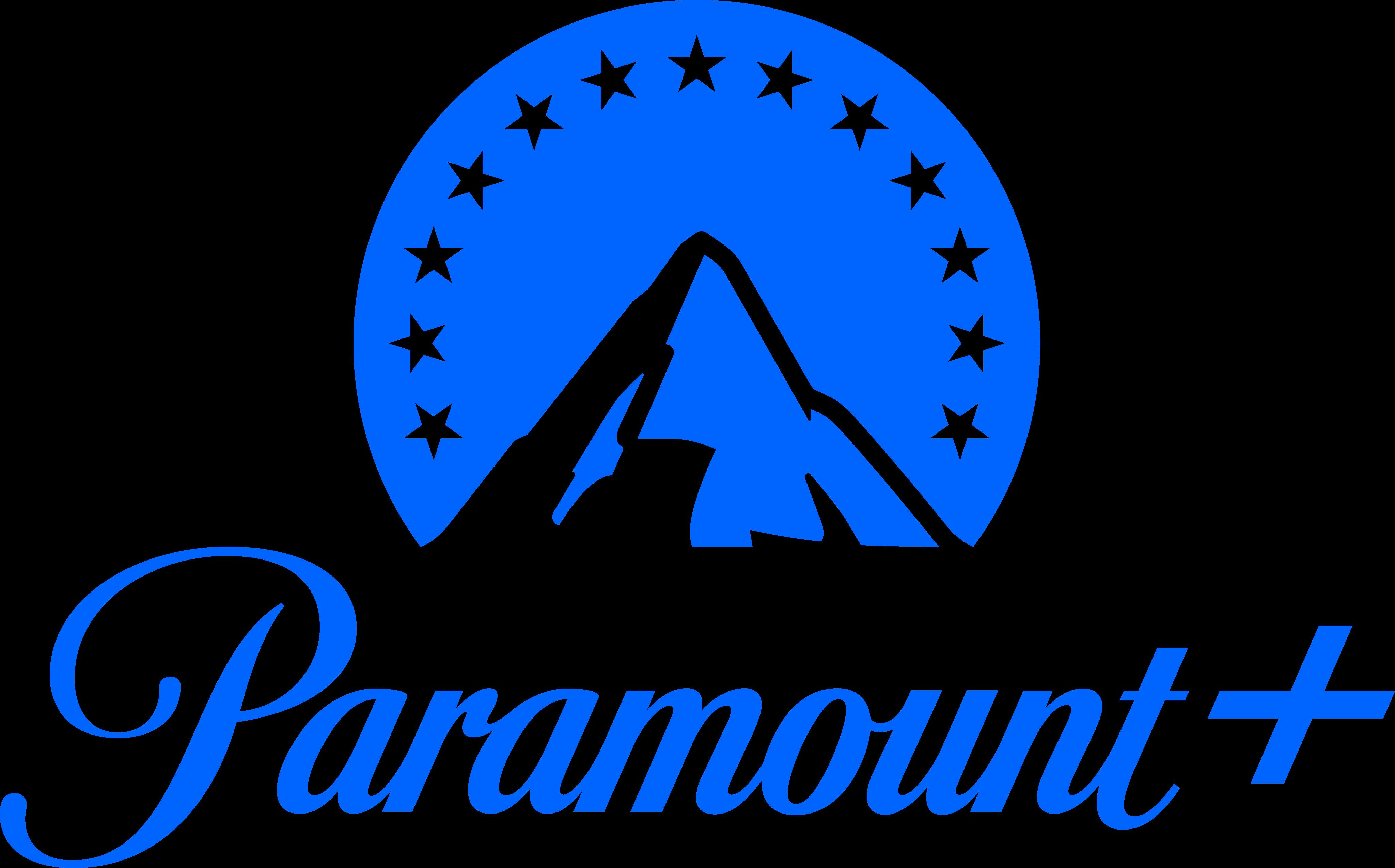 paramount plus logo 1 - Paramount+ Logo