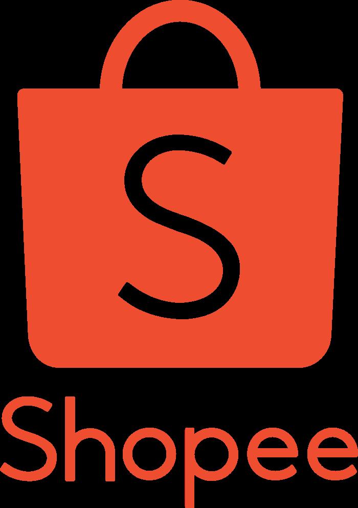 shopee logo 5 - Shopee Logo