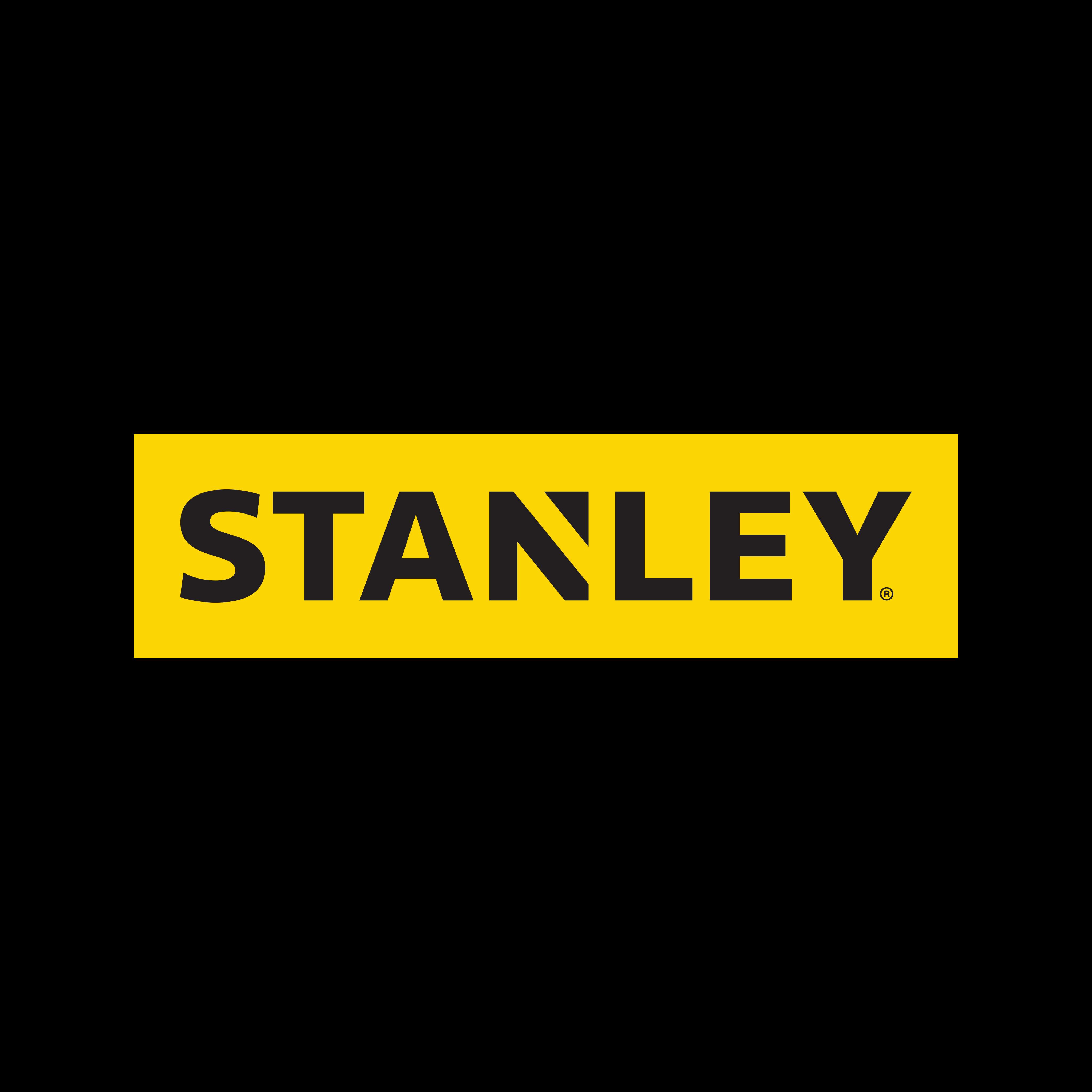 stanley logo 0 - Stanley Logo