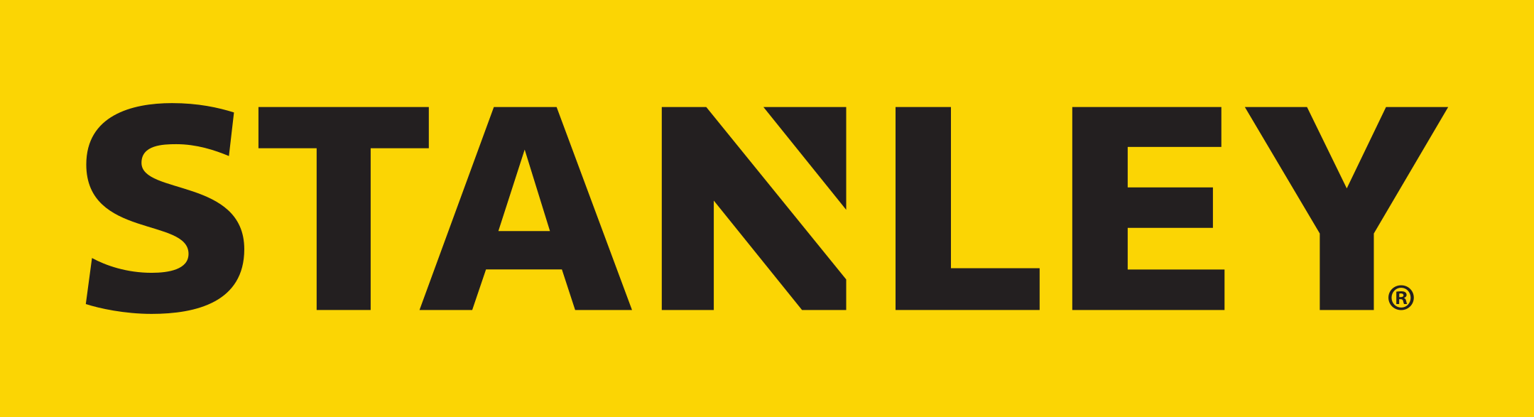 stanley logo 1 - Stanley Logo