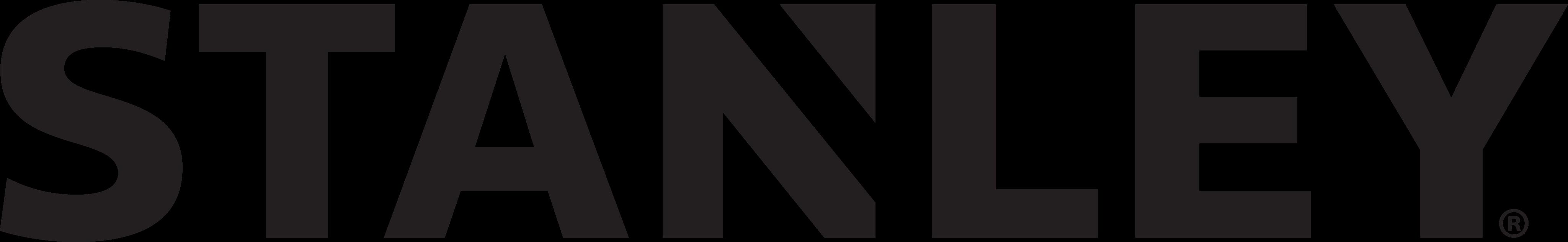 stanley logo 5 - Stanley Logo
