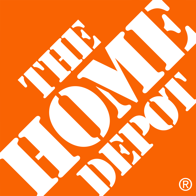the home depot logo 2 - The Home Depot Logo