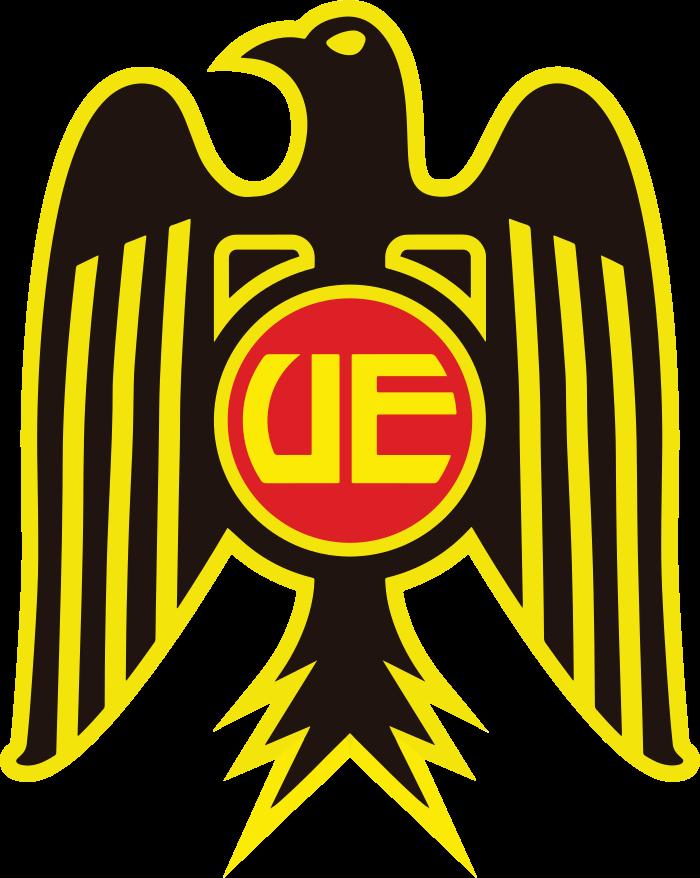 union espanola logo 3 - Unión Española Logo
