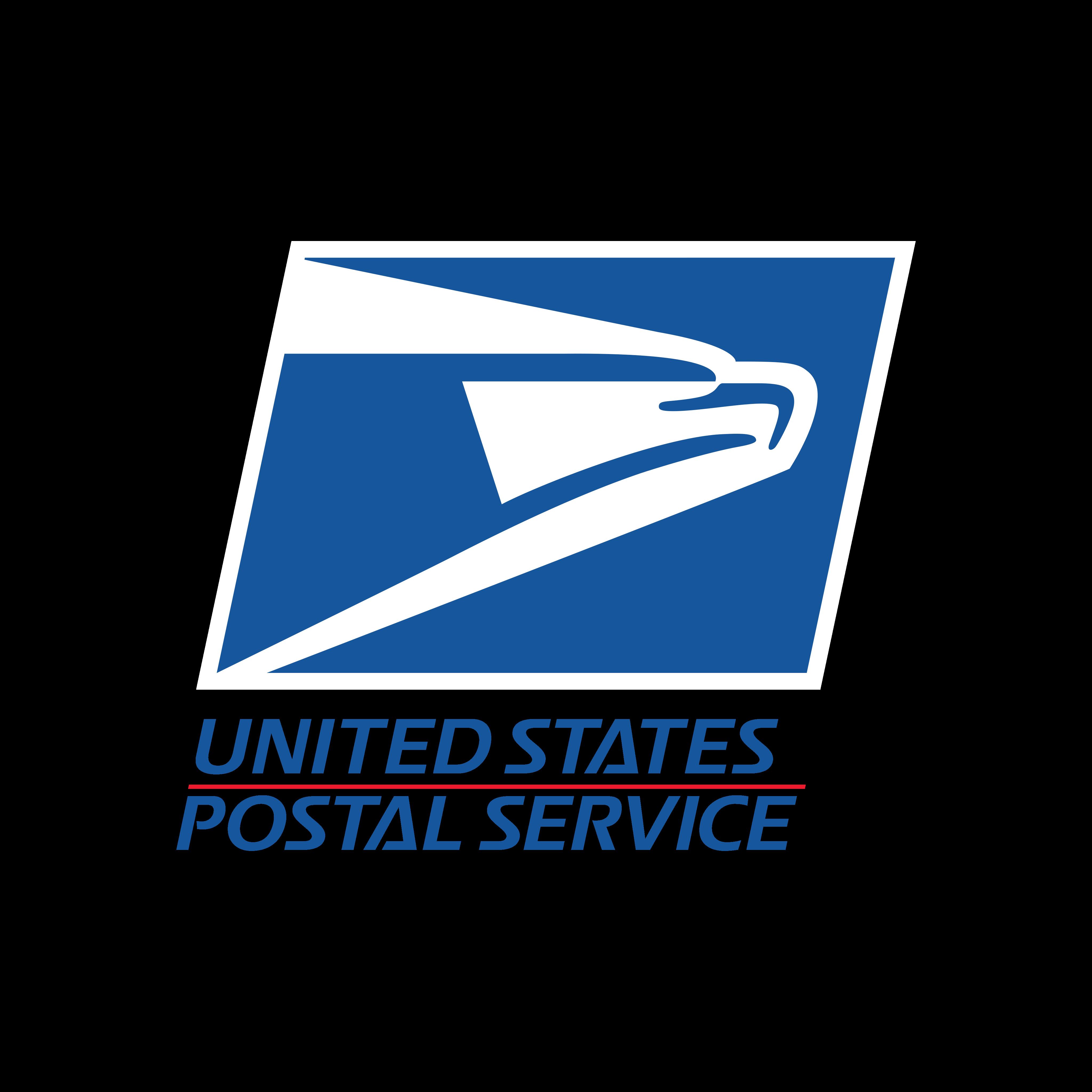 united states postal service usps logo 0 - USPS Logo - United States Postal Service Logo