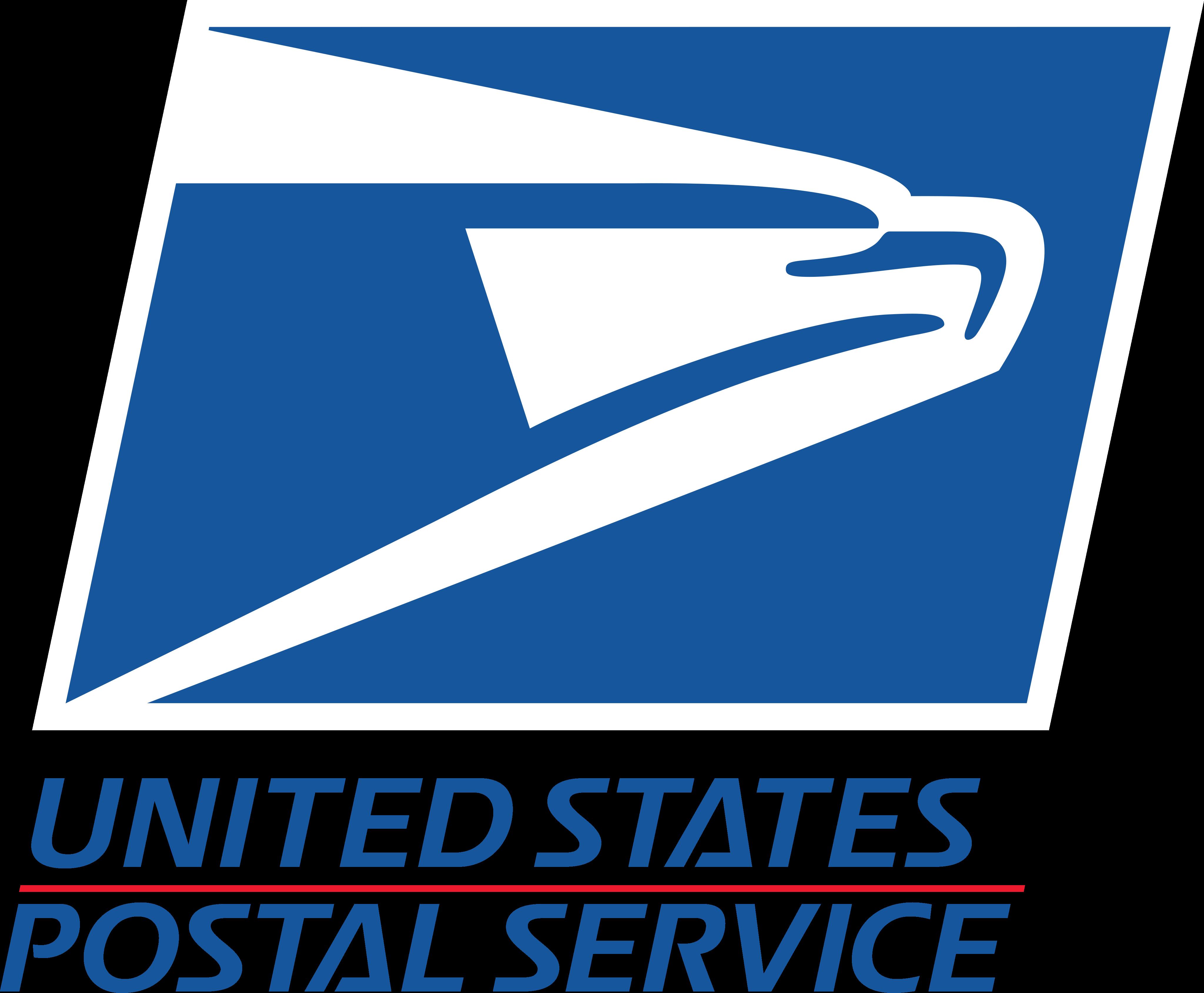 united states postal service usps logo 1 - USPS Logo - United States Postal Service Logo