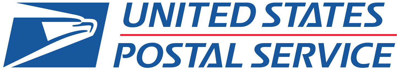 united states postal service usps logo 2 - USPS Logo - United States Postal Service Logo