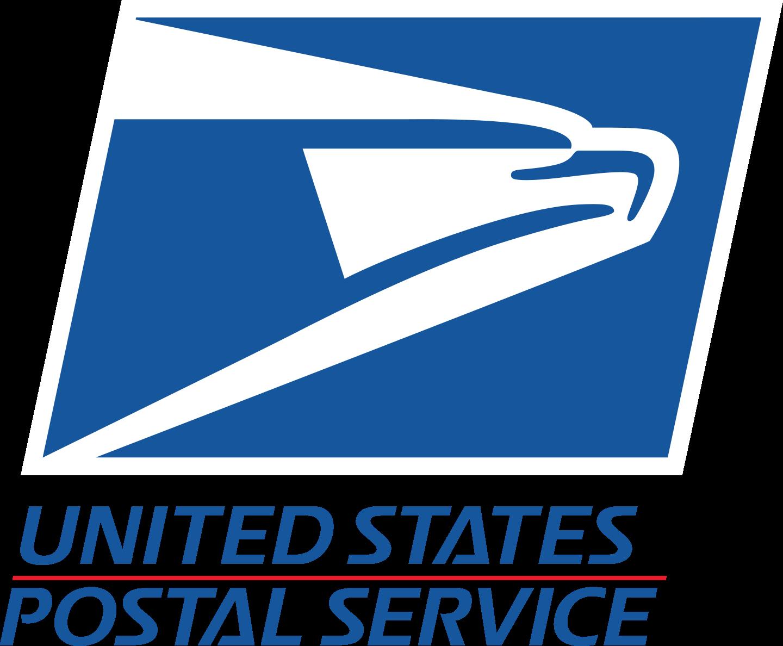 united states postal service usps logo 3 - USPS Logo - United States Postal Service Logo