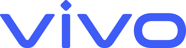 vivo smartphones logo 2 - Vivo Smartphones Logo