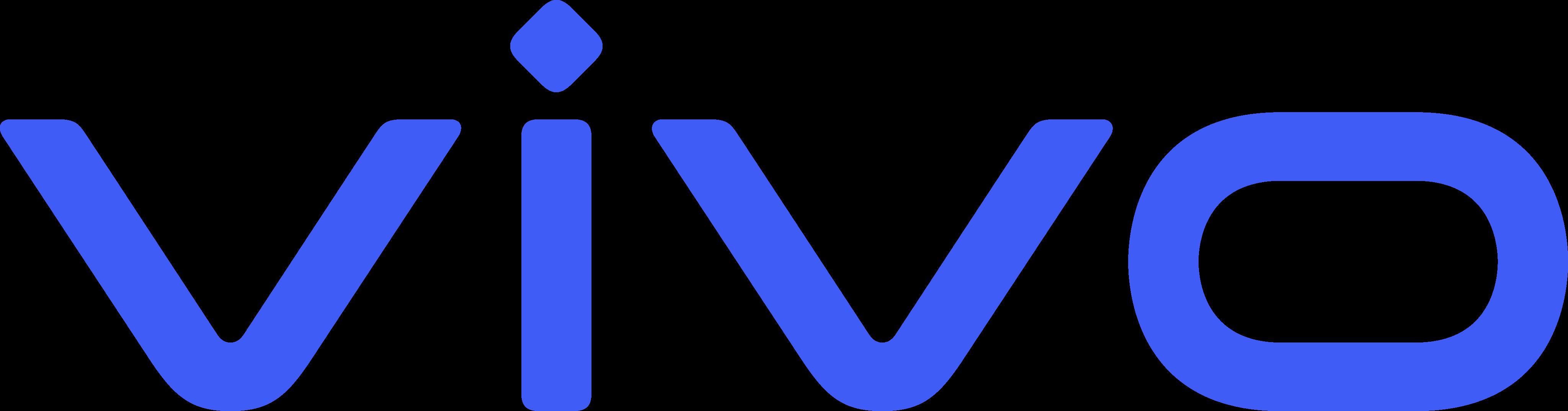 Vivo Smartphones Logo.