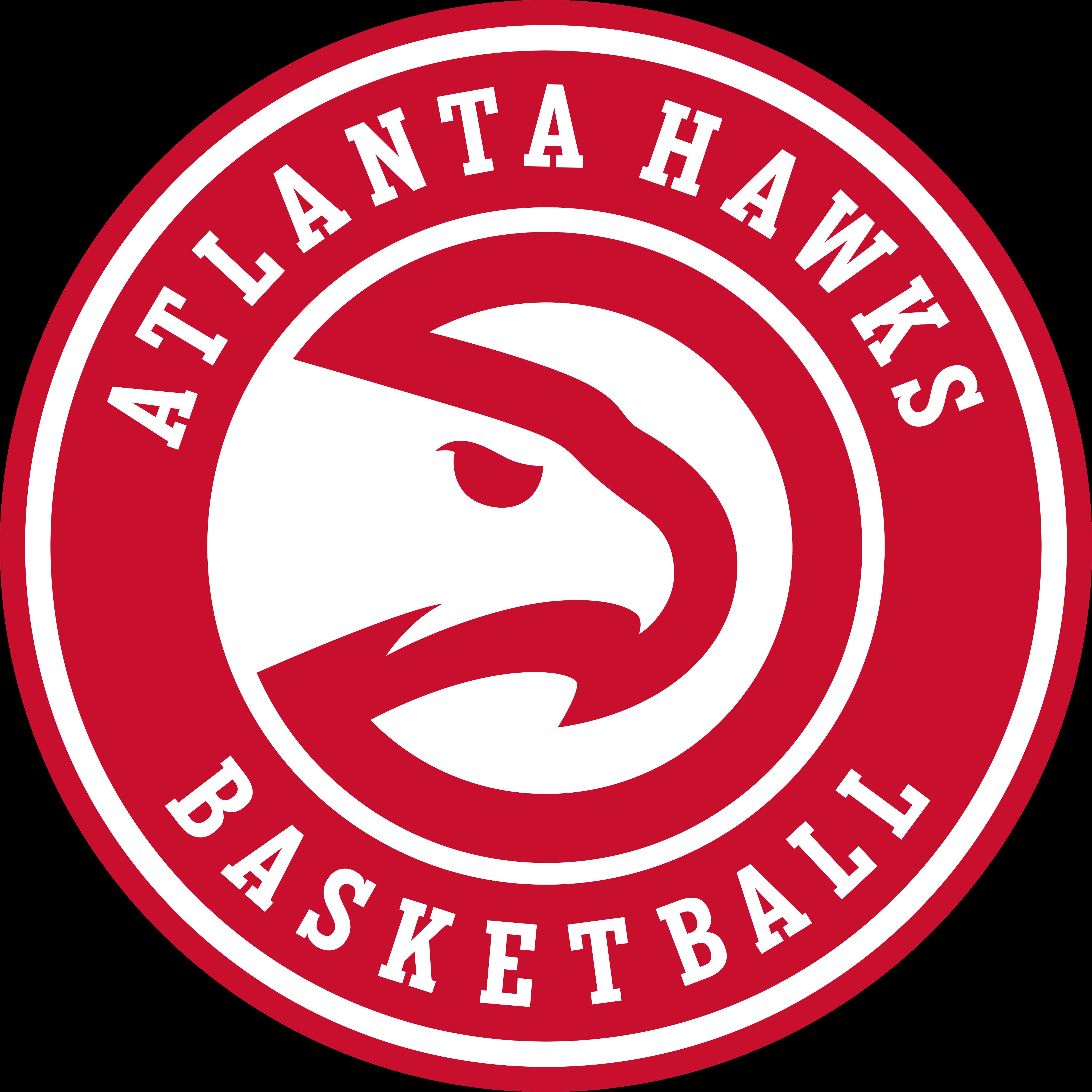 atlanta hawks logo 1 - Atlanta Hawks Logo