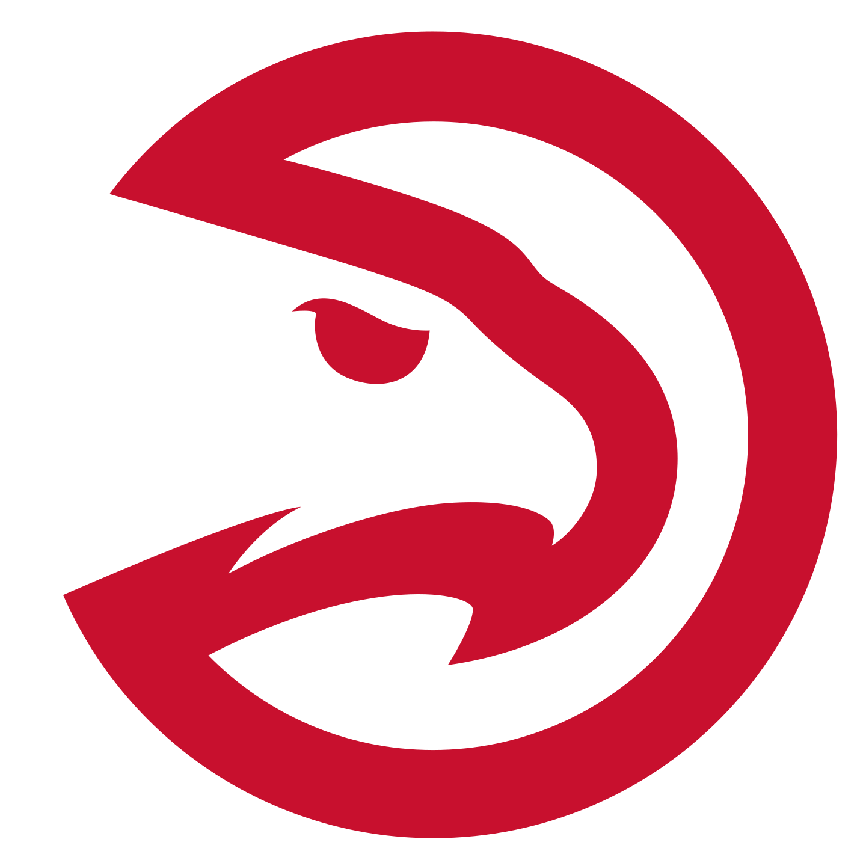 atlanta hawks logo 2 - Atlanta Hawks Logo