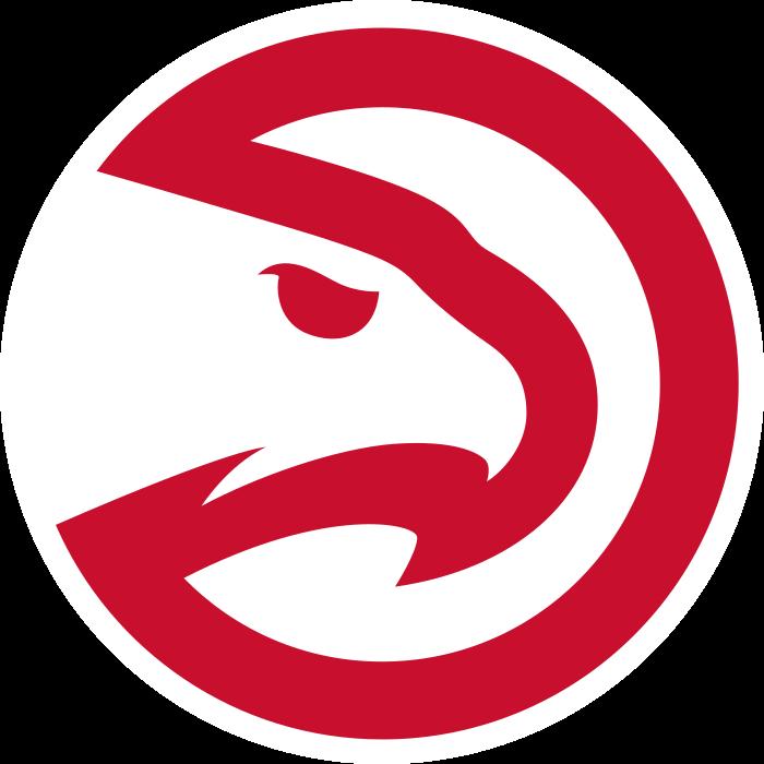 atlanta hawks logo 4 - Atlanta Hawks Logo