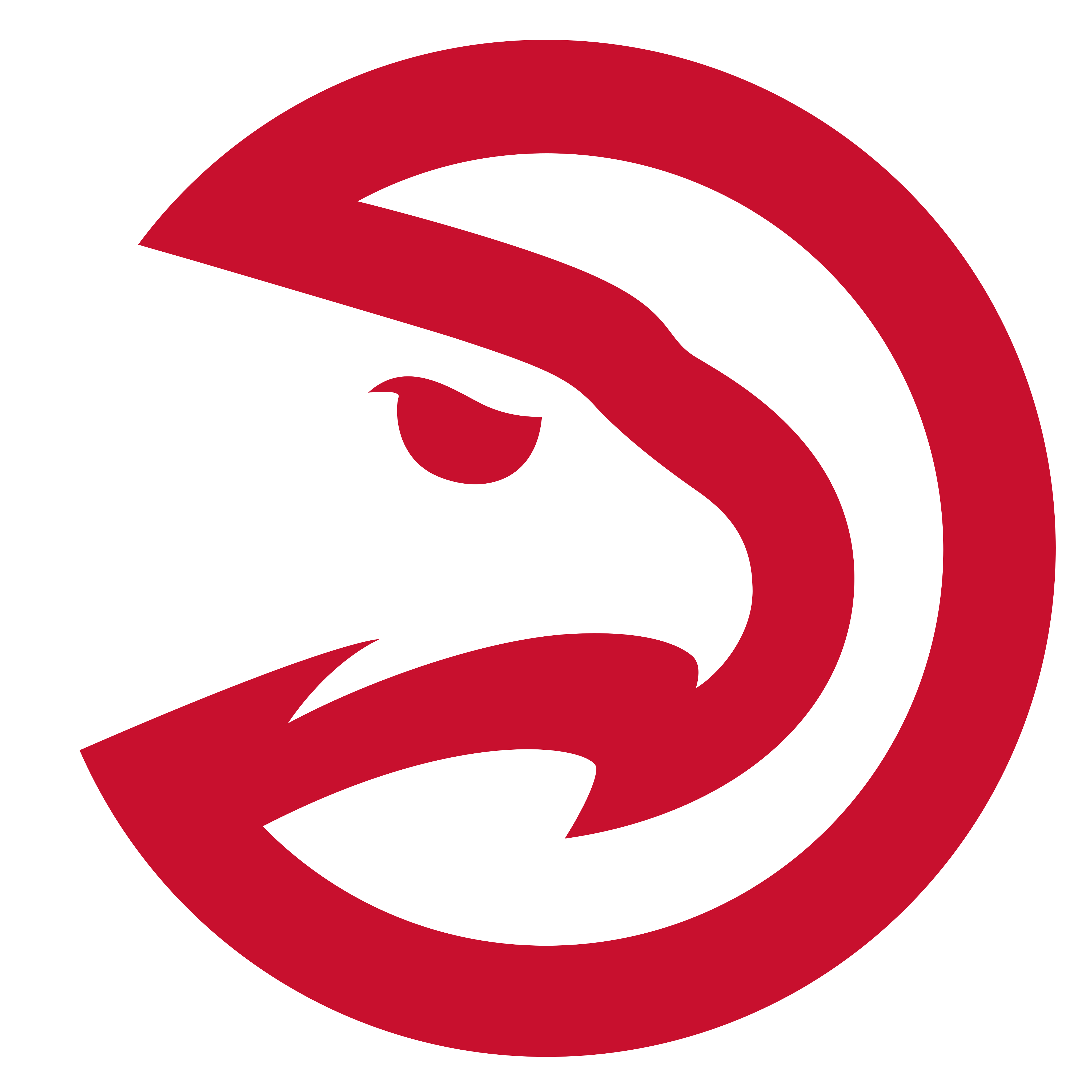 atlanta hawks logo - Atlanta Hawks Logo