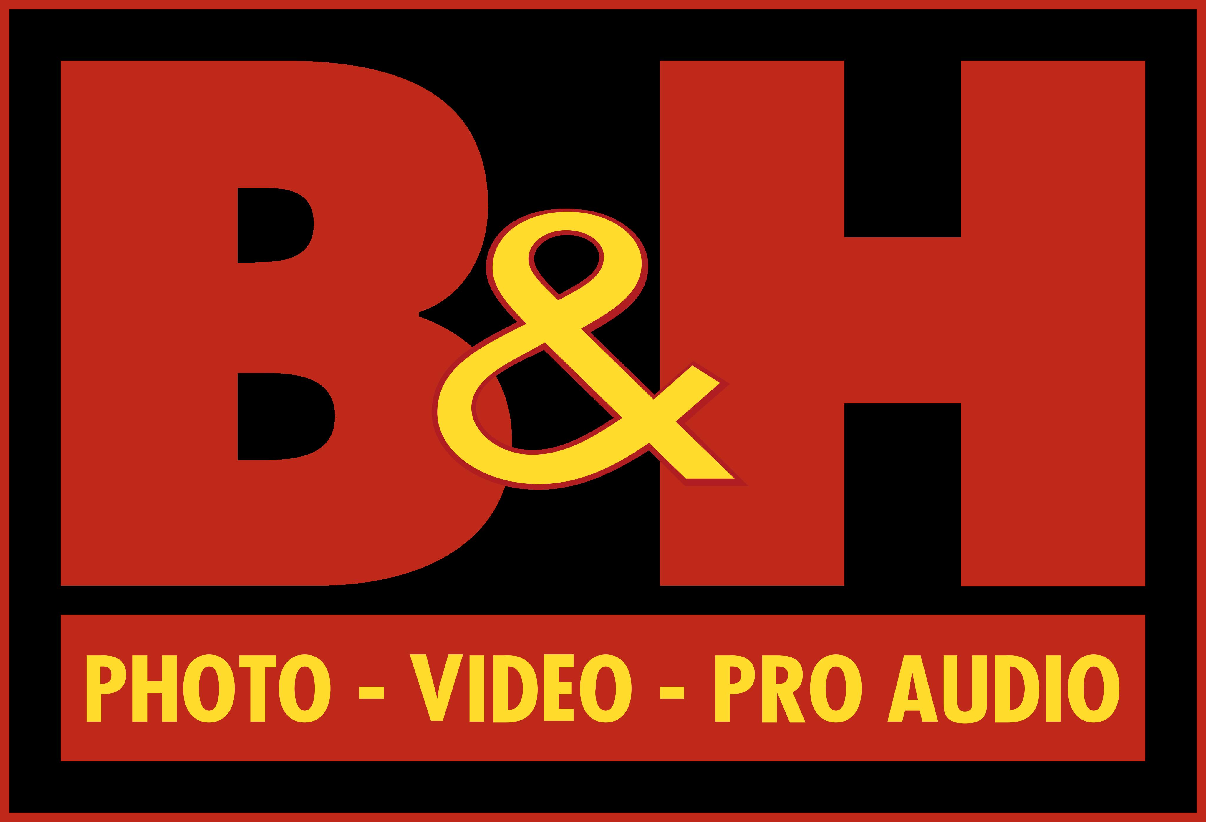 B&H Logo.