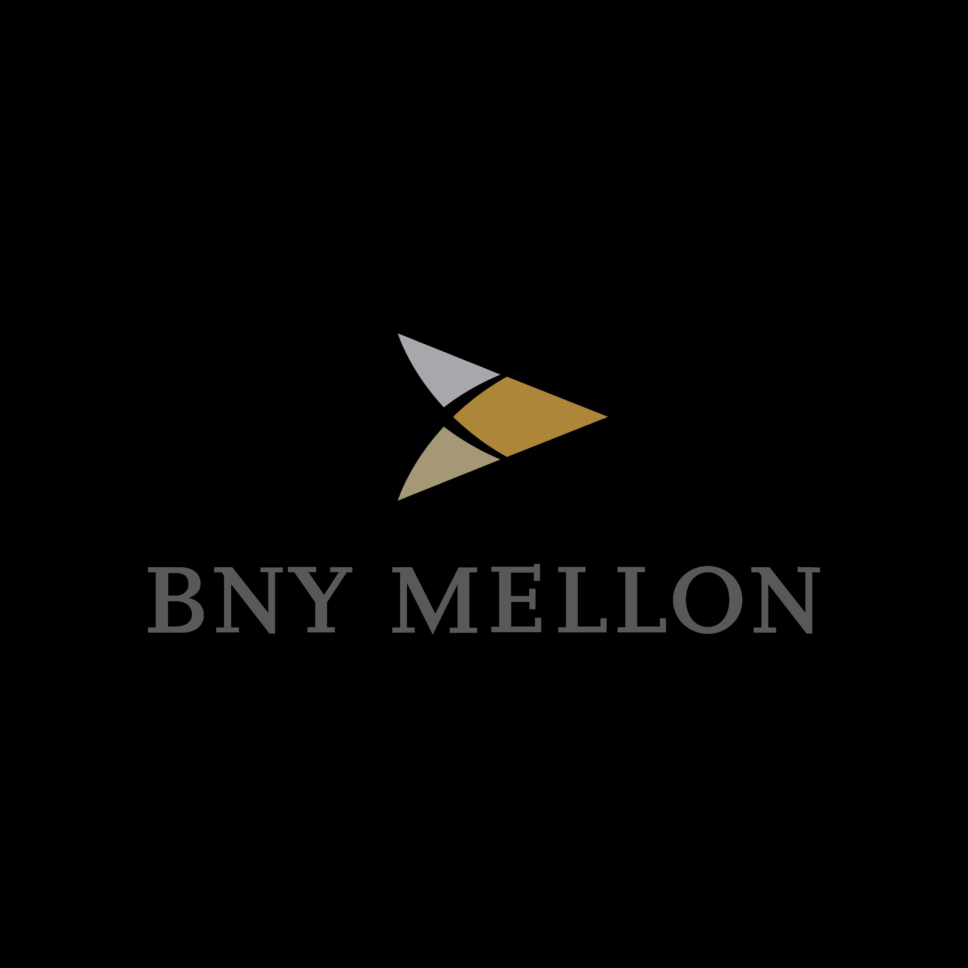 bny mellon logo 0 - BNY Mellon Logo