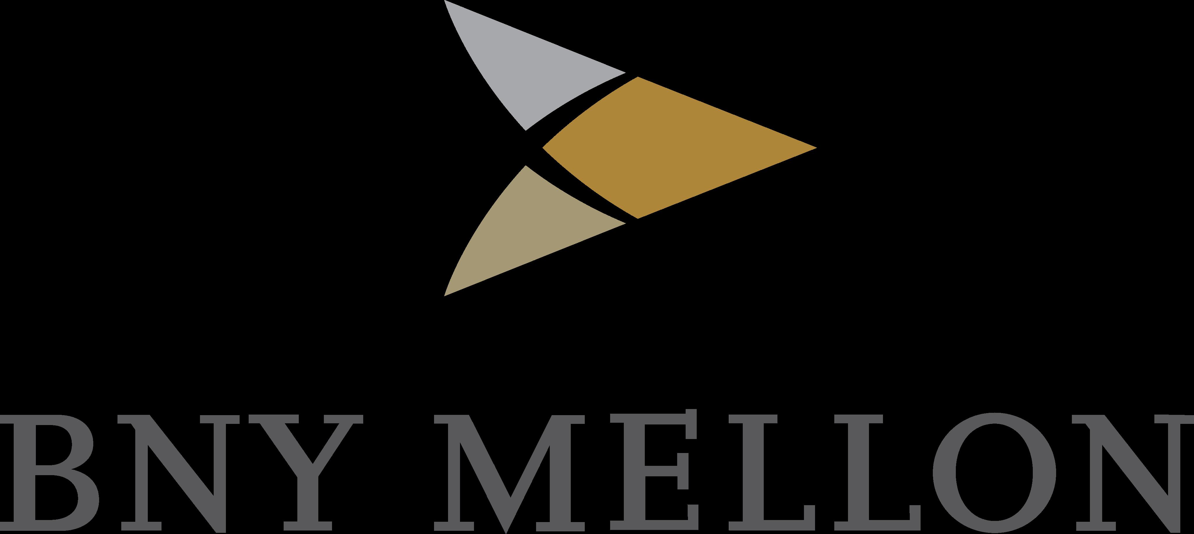 bny mellon logo 3 - BNY Mellon Logo