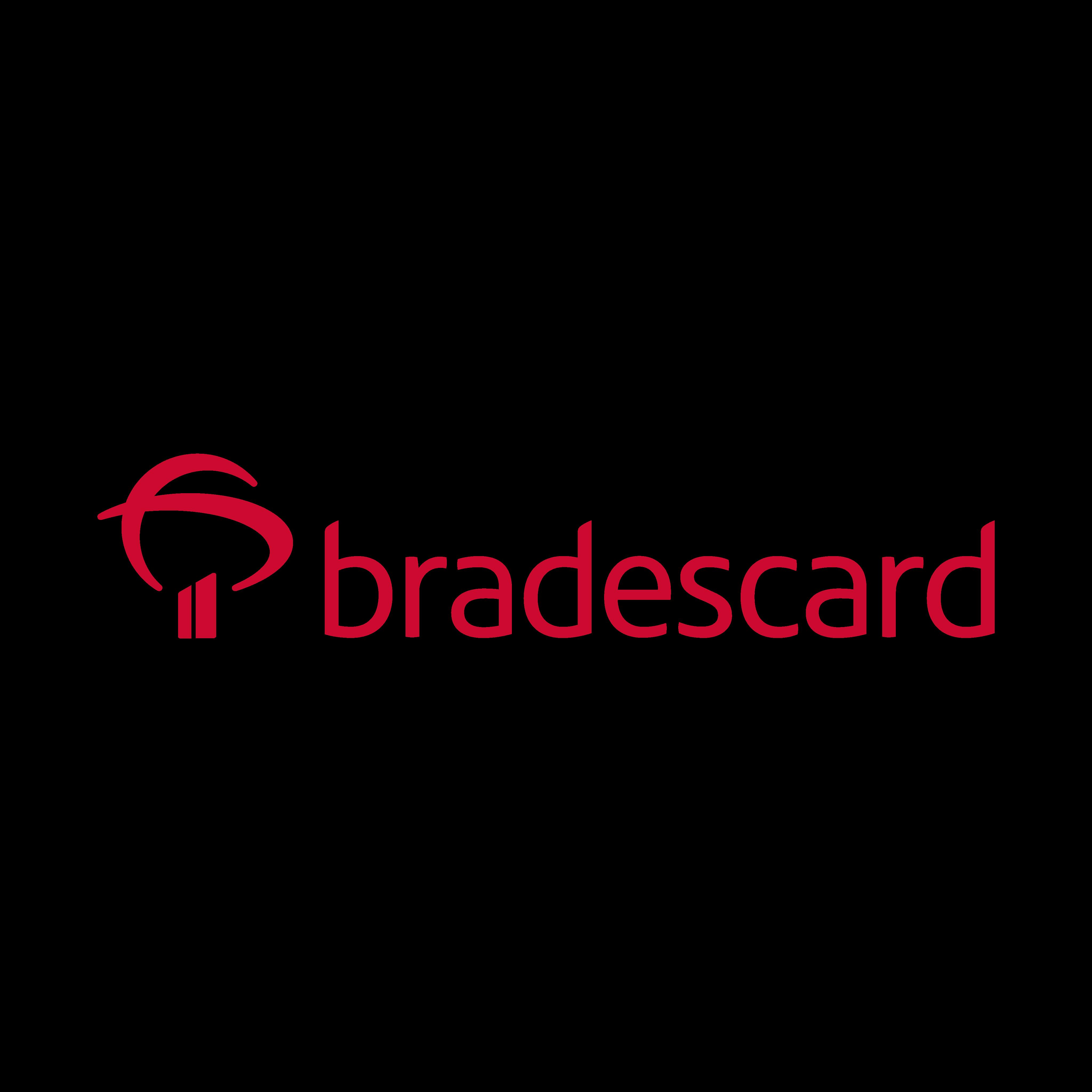bradescard logo 0 - Bradescard Logo