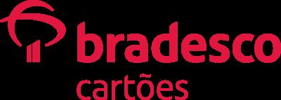 bradesco cartoes logo 4 - Bradesco Cartões Logo