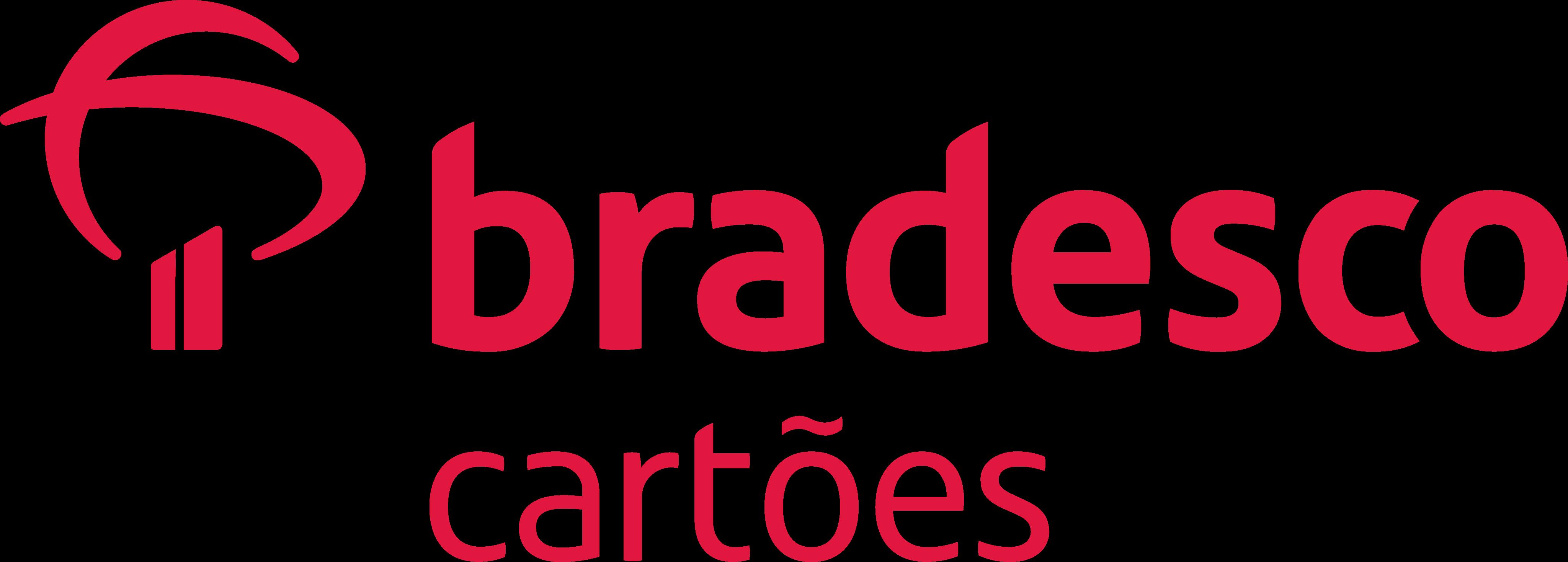Bradesco Cartões Logo.