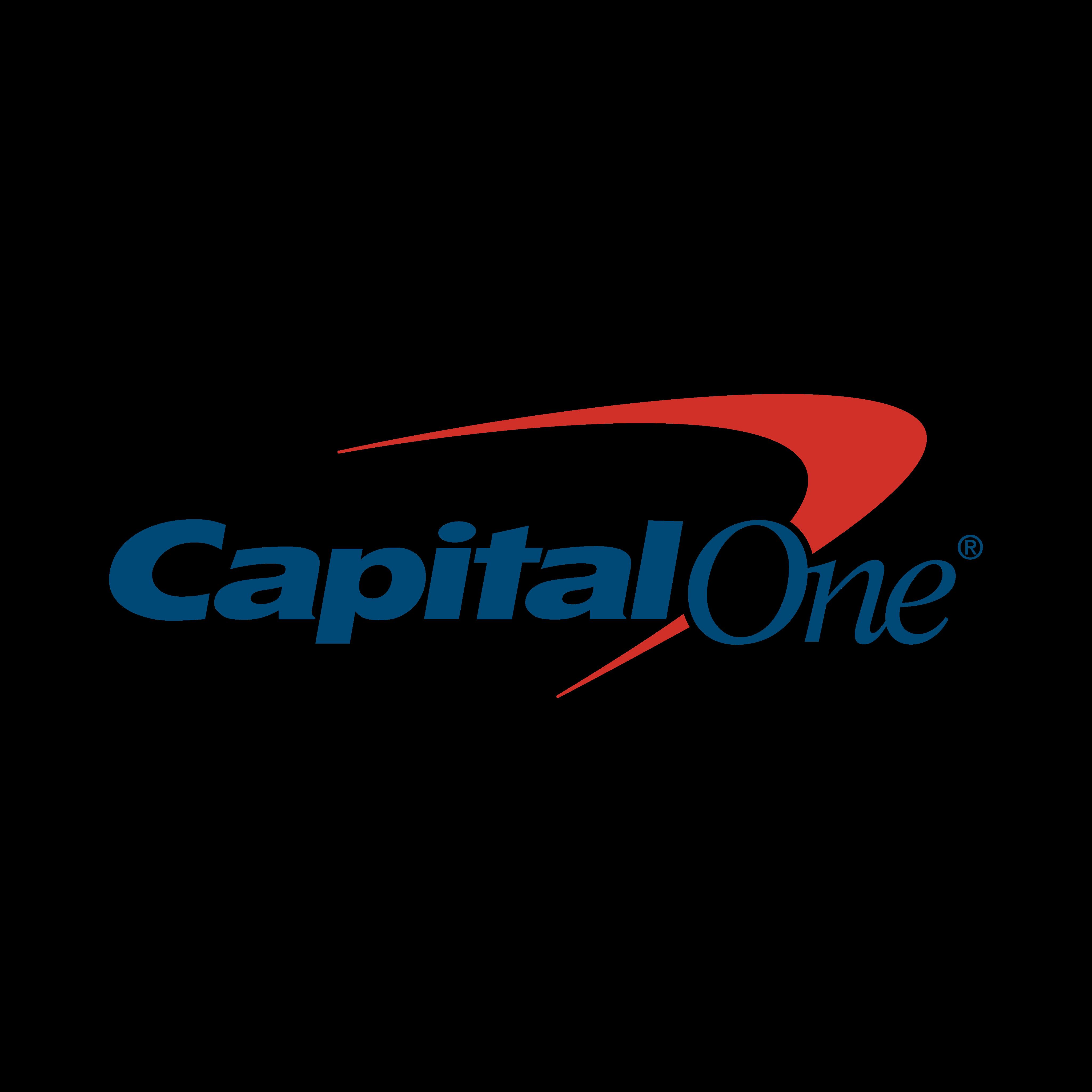 capital one logo 0 - Capital One Logo