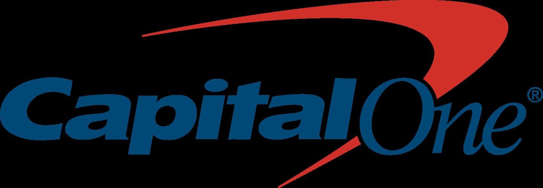 capital one logo 2 - Capital One Logo