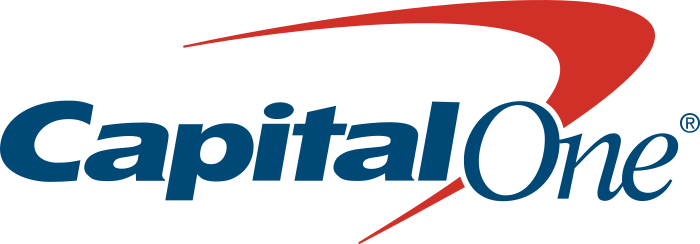 capital one logo 3 - Capital One Logo