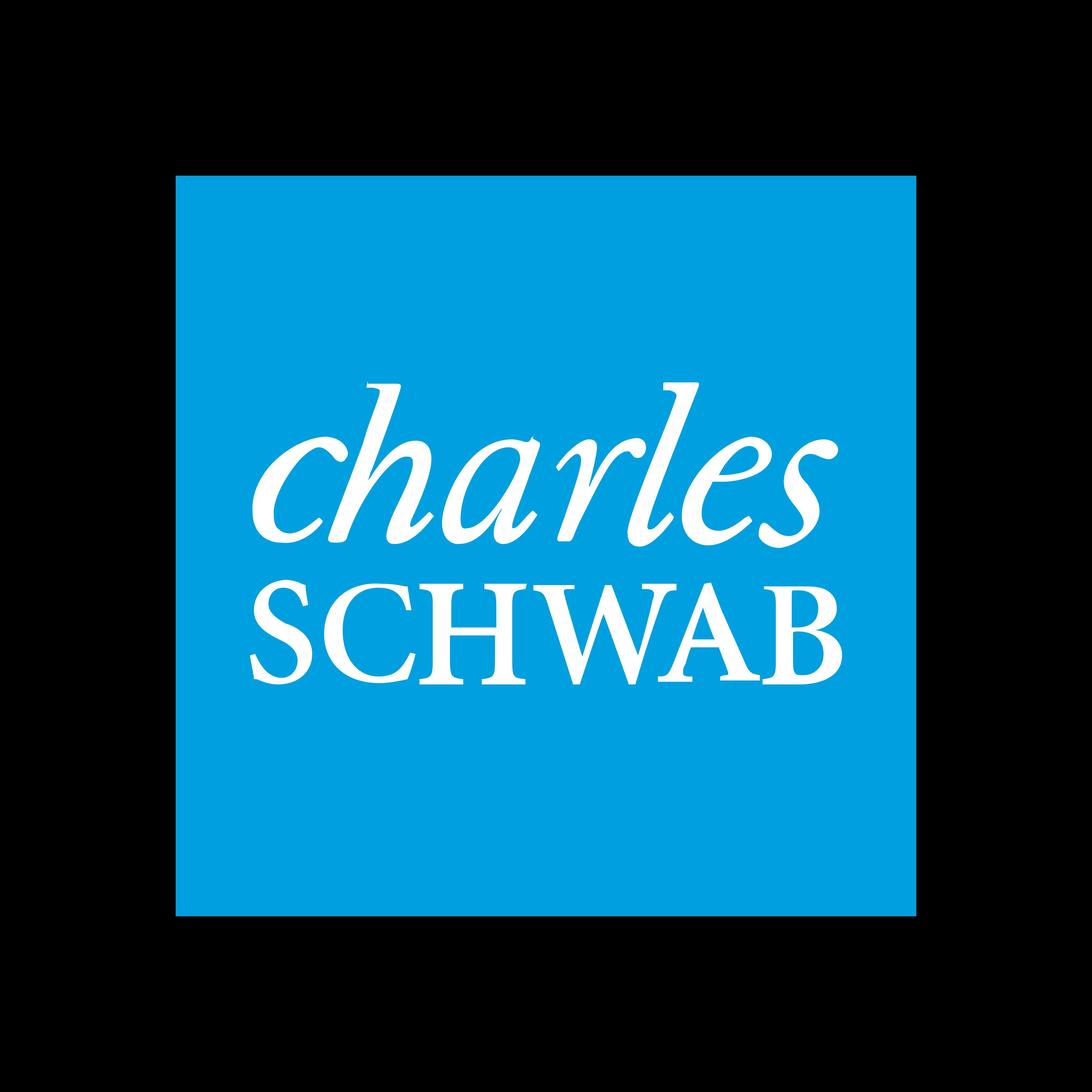 charles schwab logo 0 - Charles Schwab Logo