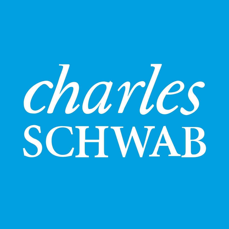 charles schwab logo 2 - Charles Schwab Logo