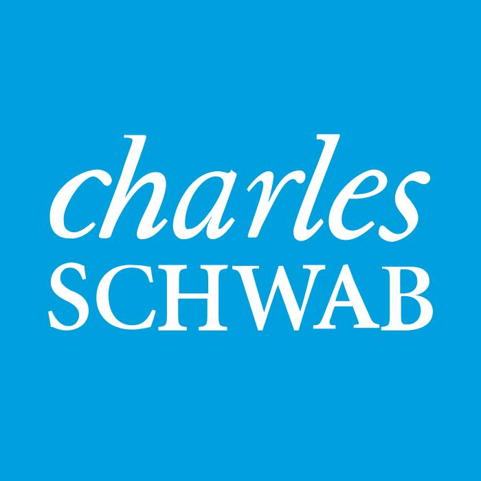 charles schwab logo 3 - Charles Schwab Logo