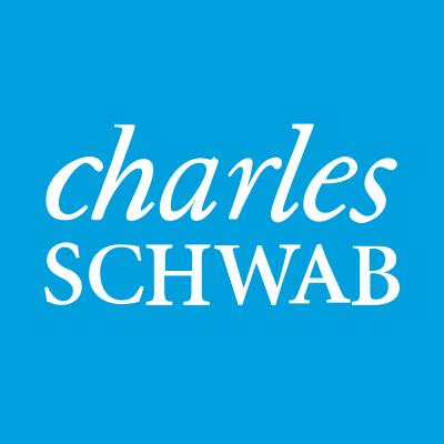 charles schwab logo 4 - Charles Schwab Logo