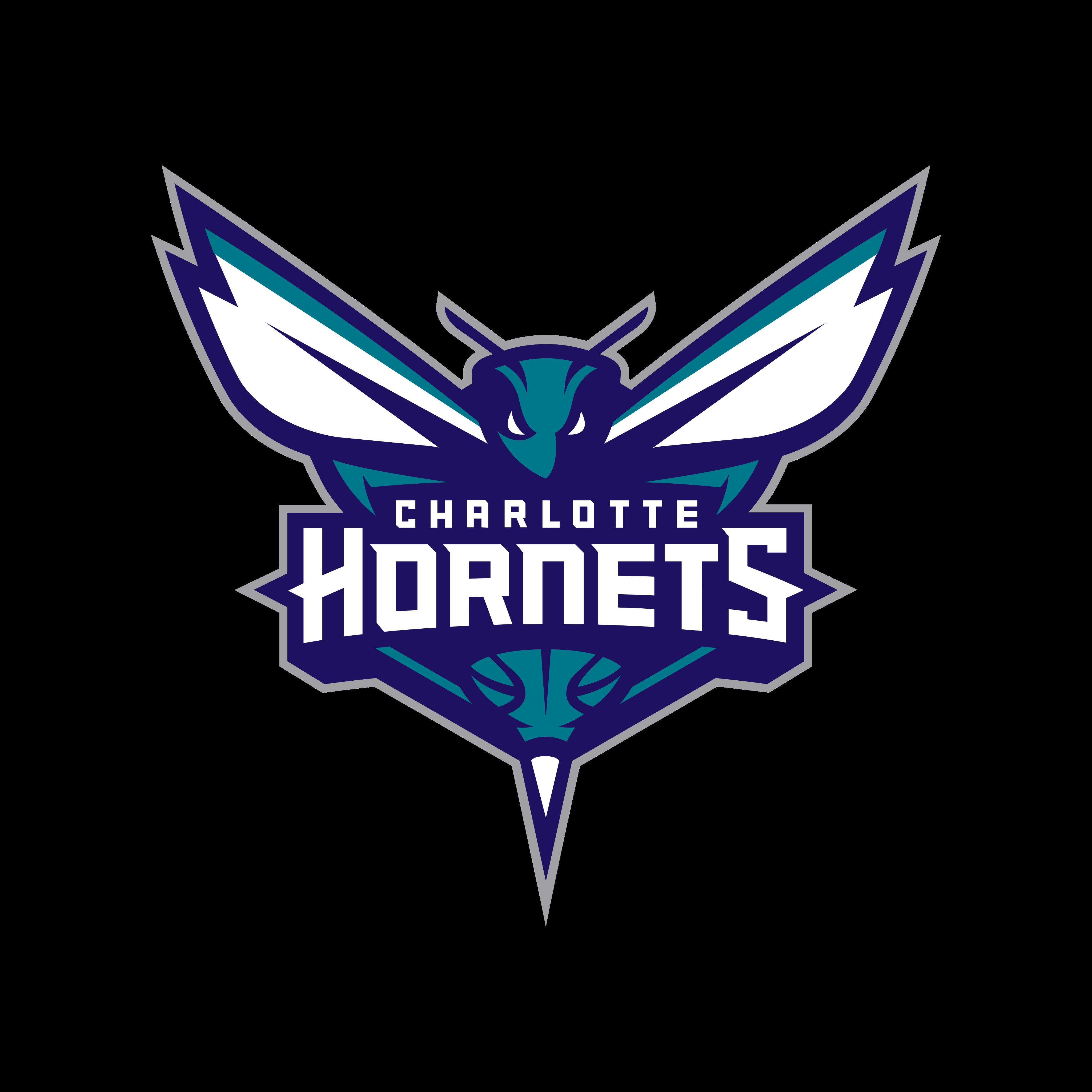 charlotte hornets logo 0 - Charlotte Hornets Logo
