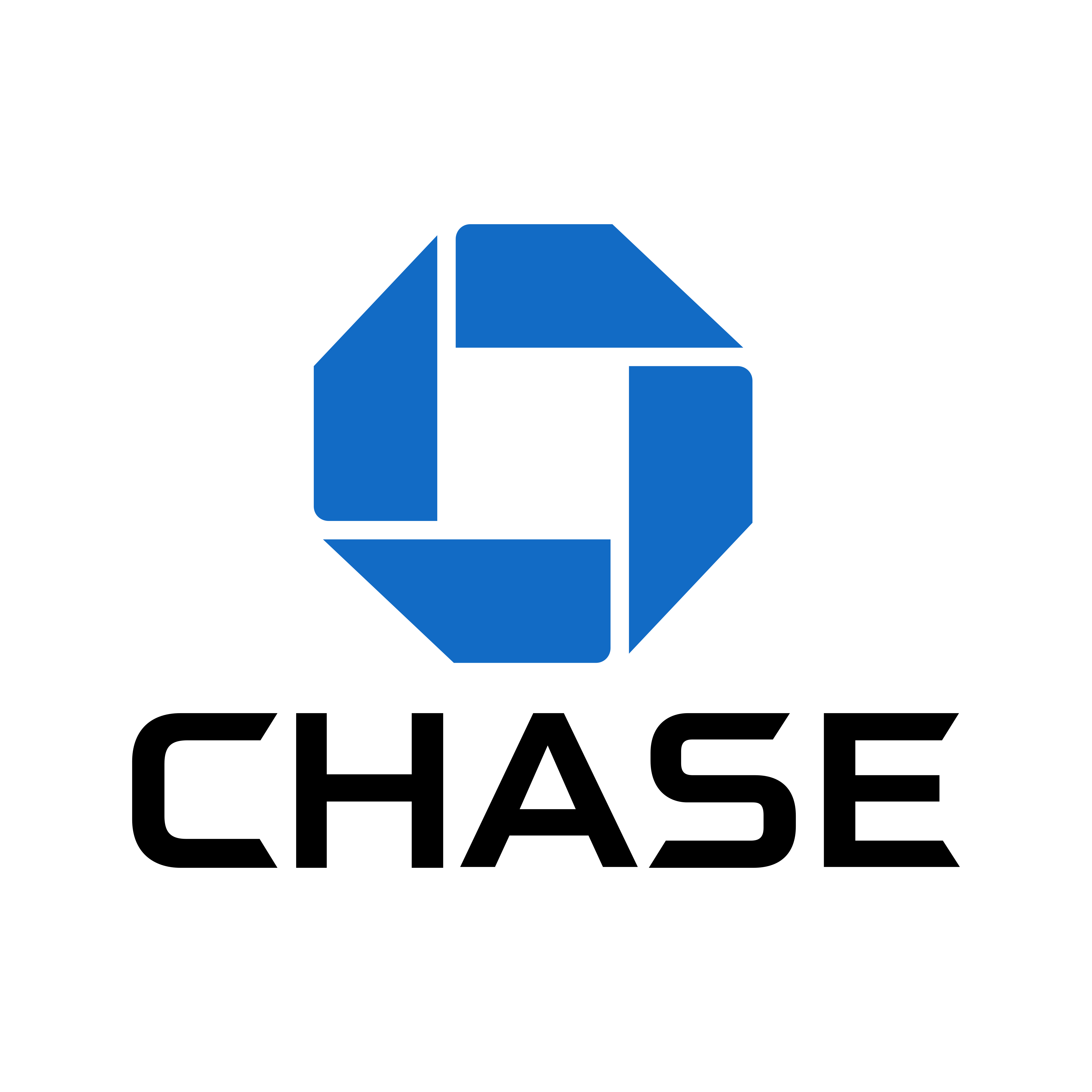 chase logo 0 - Chase Logo