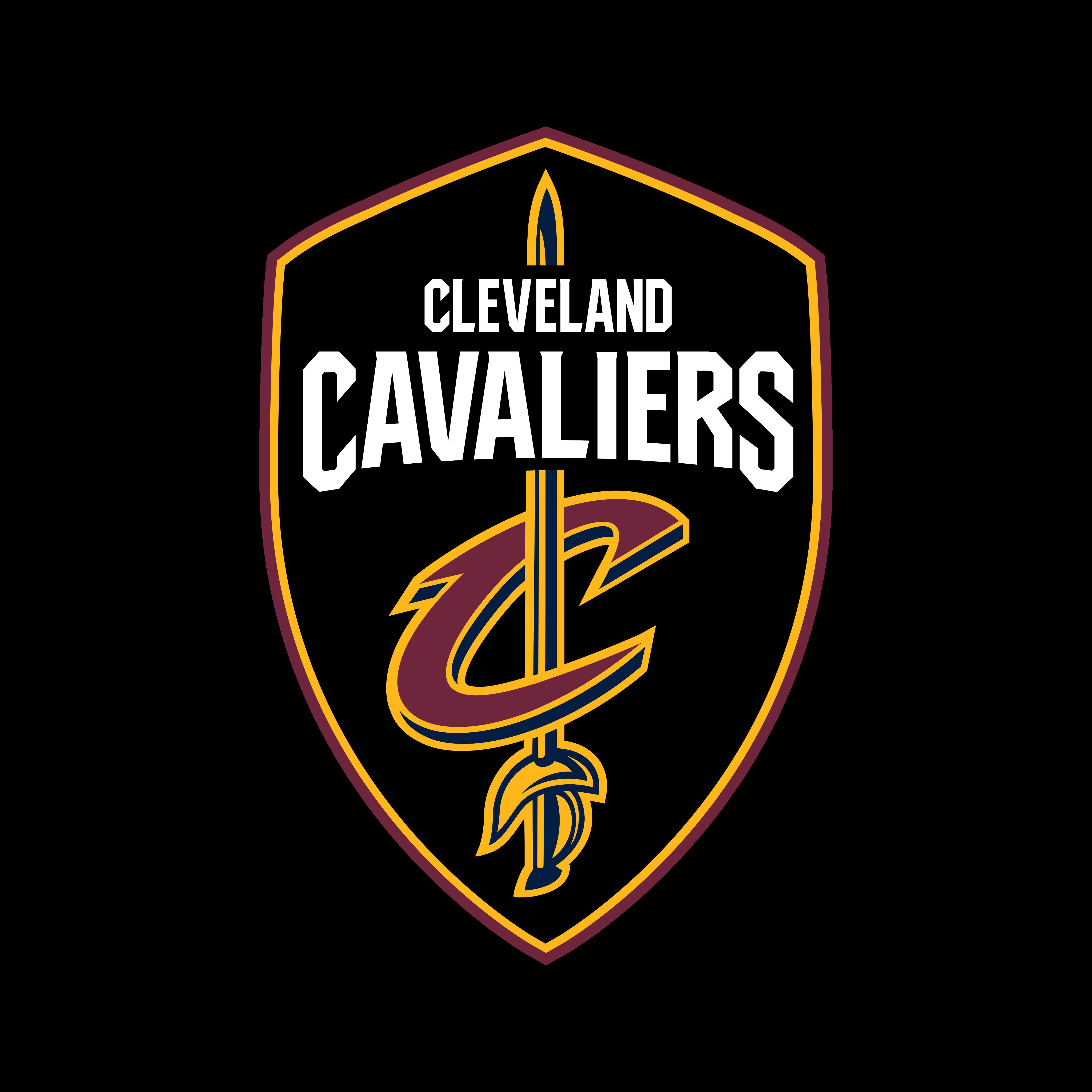 cleveland cavaliers logo 0 - Cleveland Cavaliers Logo