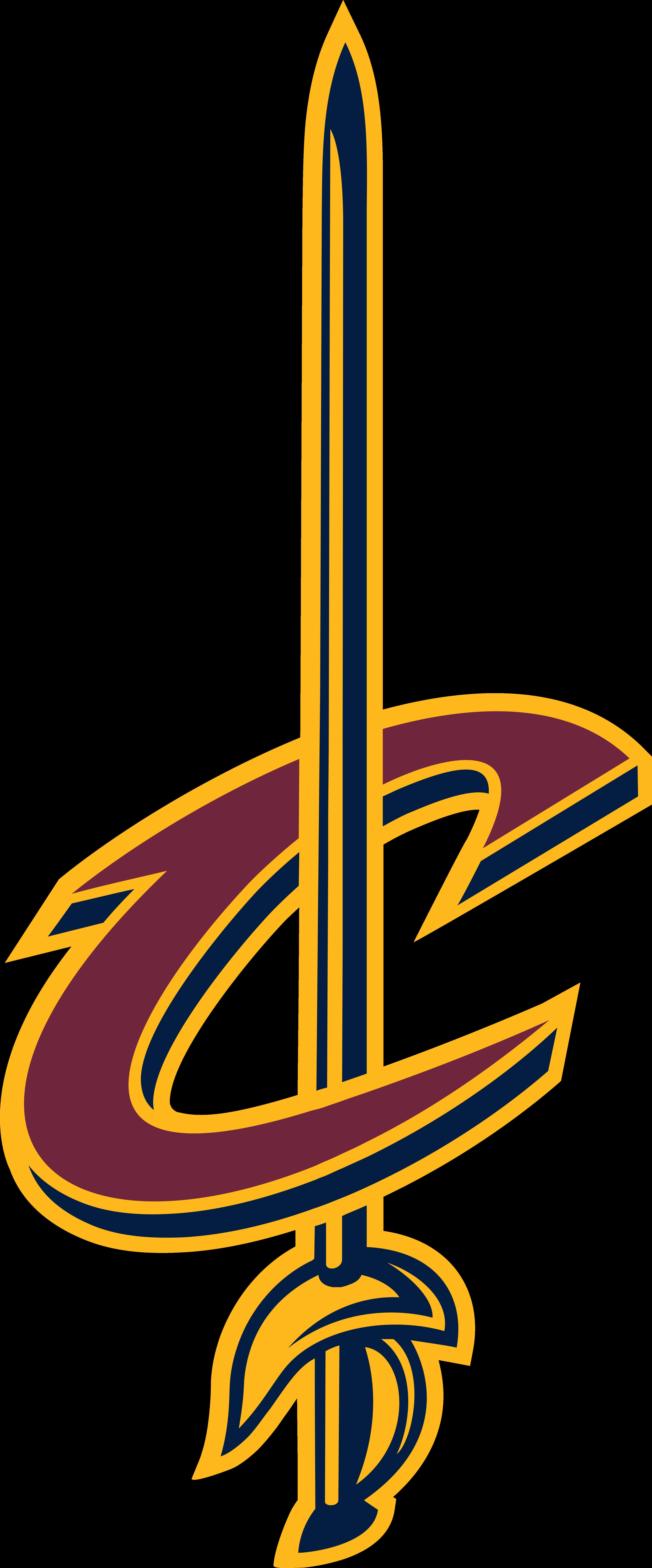 cleveland cavaliers logo 1 - Cleveland Cavaliers Logo